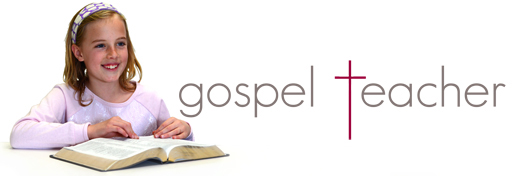 Jack Klumpenhower | Gospel Teacher