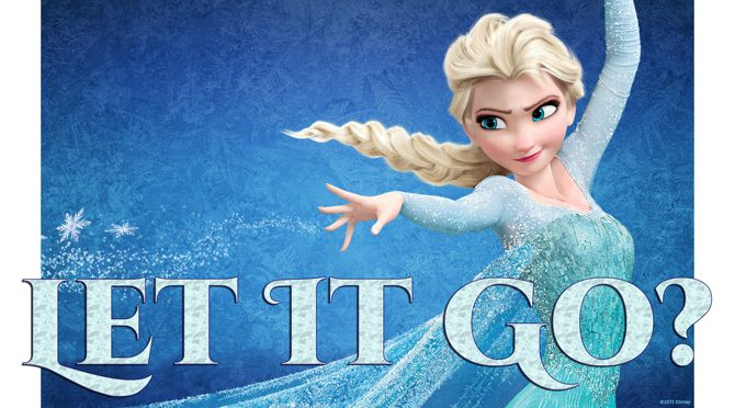 "Let It Go? Does ""Frozen"" Fit the Gospel?"