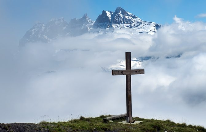 Clearing the Fog: God and Jesus 101