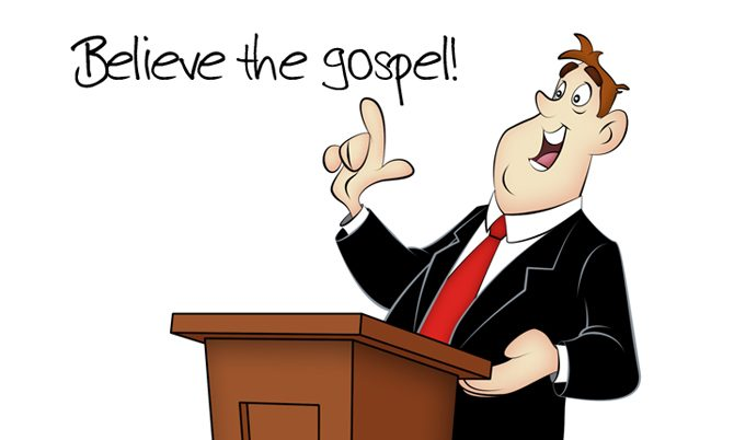 It Might Not Be the Gospel If…