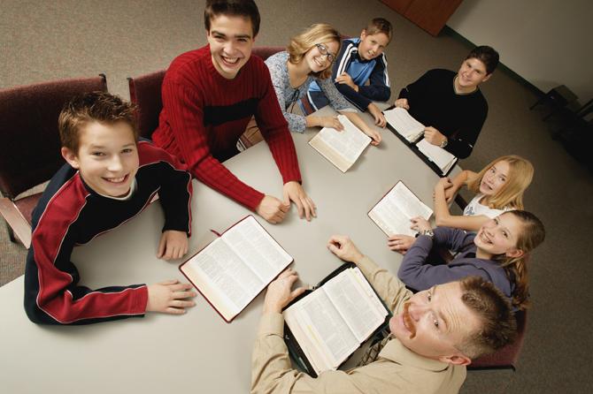 Why Bible Teachers Aren't Teachers | Gospel TeacherJack ...