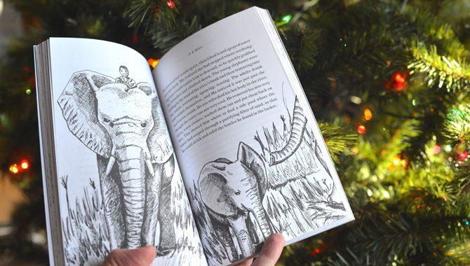 A Children's Book with a Gospel Heartbeat