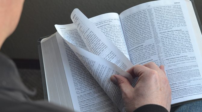 The Best Bible Story for Introducing Jesus